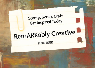 RemARKably Creative Blog Tour – Halloween / Fall