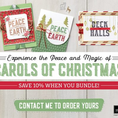 Holiday Catalog / Carols of Christmas