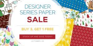 designer series paper