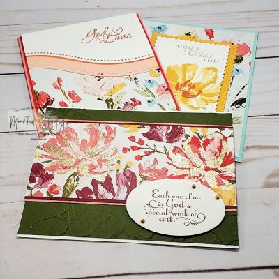 Stamping INKspirations January Blog Hop