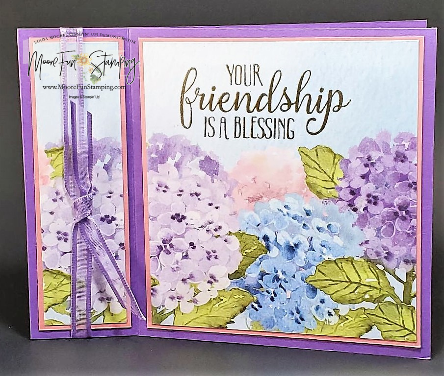 book binding card