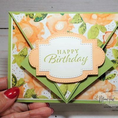 Happy Thoughts – Jun – Jul Retiring Mini Catalog
