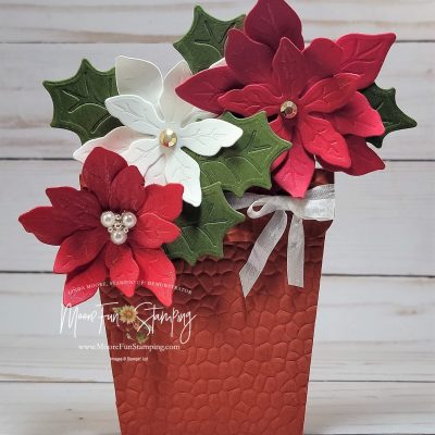 Stamping INKspirations Blog Hop – Christmas in July