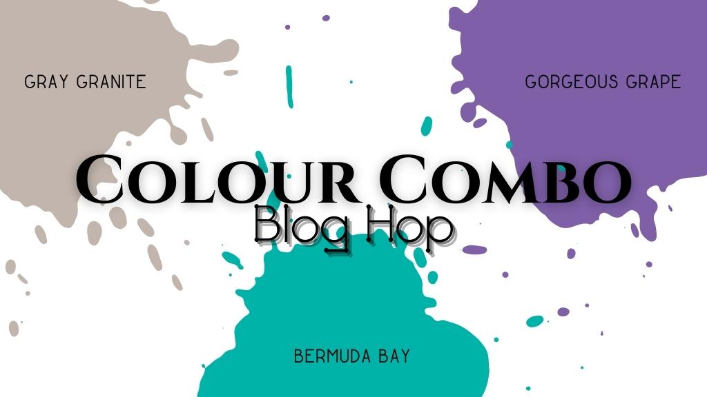 Colour Combo banner