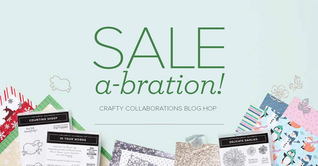 Crafty Collaborations Banner